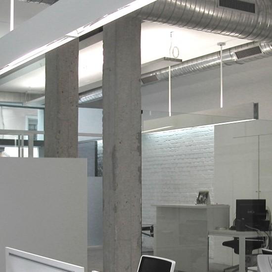 Estudio ambito arquitectura